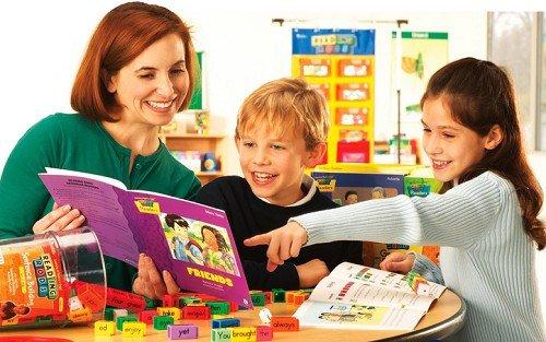 Góc ATD là chỉ số quan trọng phản ảnh mức độ nhạy bén trong học tập của trẻ