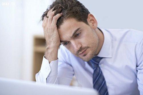 Làm công việc không đúng đam mê của mình