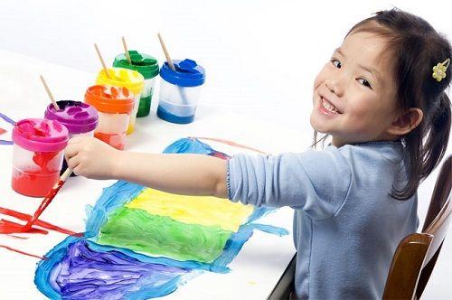 Mỗi đứa trẻ đều có những điểm mạnh và năng khiếu nhất định