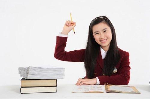 Những bí quyết giúp học bài mau thuộc nhất