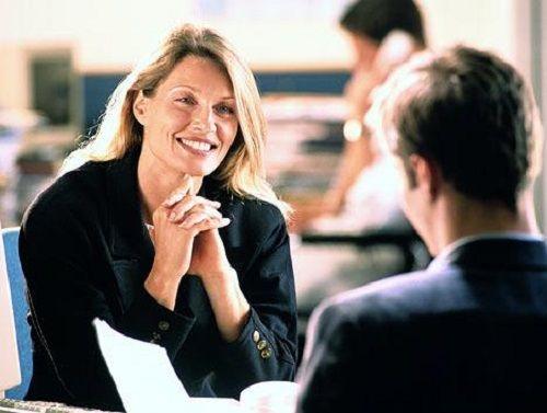 Sự tự tin và khả năng thuyết phục người khác