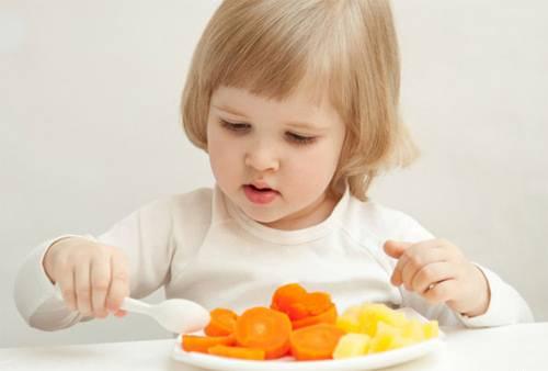 Cà rốt không chỉ tốt cho sức khỏe mà khiến đĩa đồ ăn trở nên bắt mắt