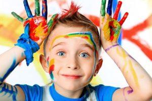 Phương pháp trắc nghiệm trí thông minh của trẻ