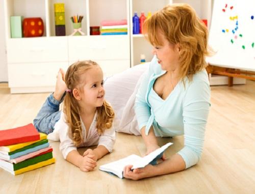 Cách dạy con thông minh của các bậc cha mẹ