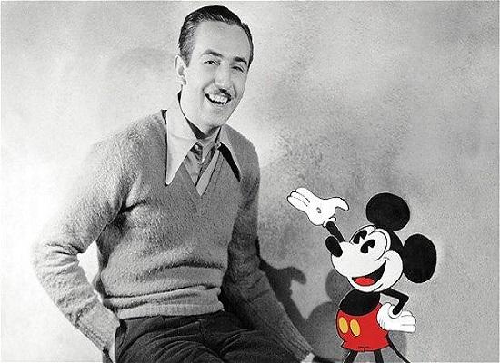 Hãng phim hoạt hình Disney lừng danh thế giới
