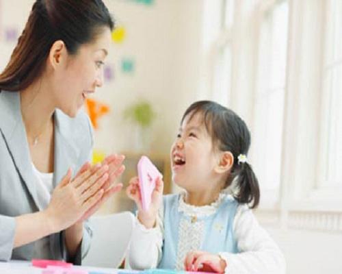 Chăm sóc nuôi dạy con phát triển toàn diện