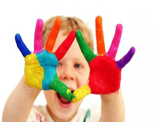 Cách nhận biết nhân trắc học trẻ em