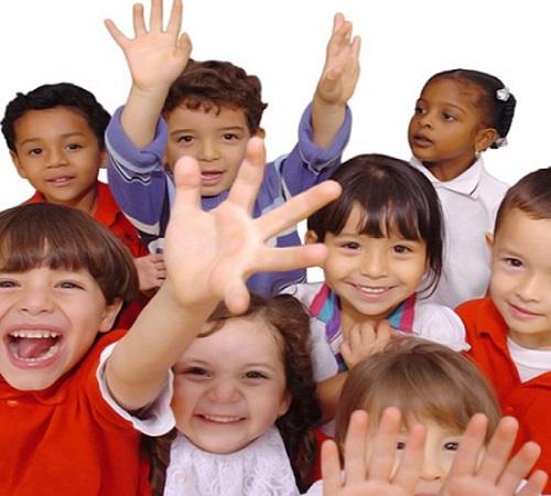 Sinh trắc học văn tay kích hoạt tiềm năng cho bé