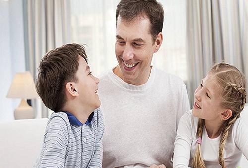 Áp dụng sinh trắc vân tay cho con của bạn