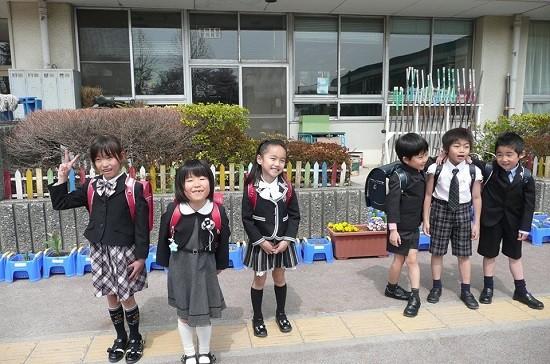 Áp dụng phương pháp dạy con kiểu Nhật