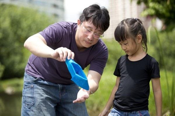 Dạy kỹ năng sống cho con của người Nhật