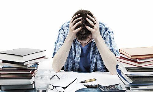 Bài trắc nghiệm xem khả năng chịu đựng của bạn tốt không