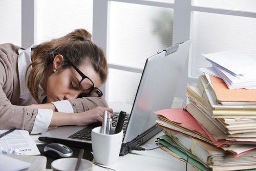 Giấc ngủ quan trong giúp bạn thông minh