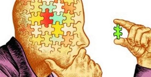 Thử thách độ nhạy của não bộ