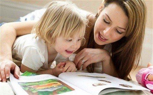 Học hỏi là cách tốt nhất giúp bộ não của trẻ phát triển