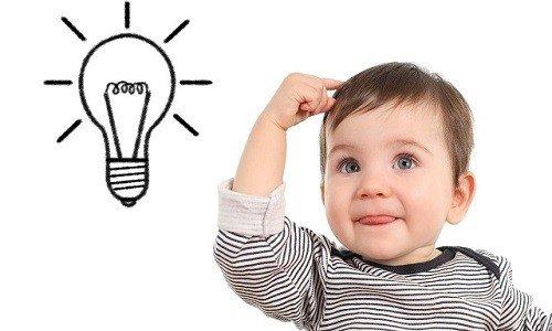 Tư duy nhiều giúp kích thích não bộ phát triển