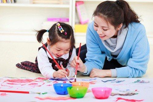 Mỗi đứa trẻ sinh ra đều là thiên tài ở một lĩnh vực nhất định