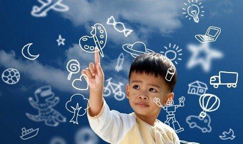 Giáo dục sớm bằng việc thực hiện sinh trắc học dấu vân tay