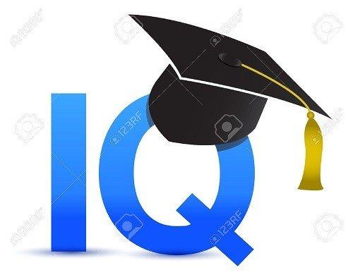 Cần trau dồi kiến thức thường xuyên để phát triển IQ