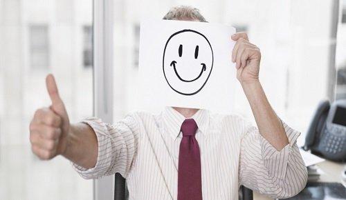 Người có EQ cao luôn chân thật với cảm xúc của bản thân