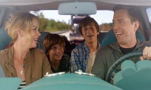 Chuyến đi cùng gia đình và bạn bè giúp bạn tận hưởng hạnh phúc