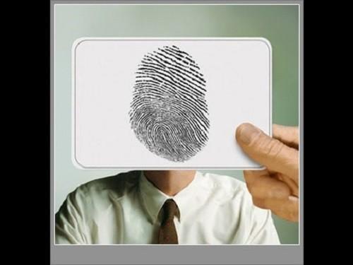 Dự đoán tính cách của bạn qua vân tay
