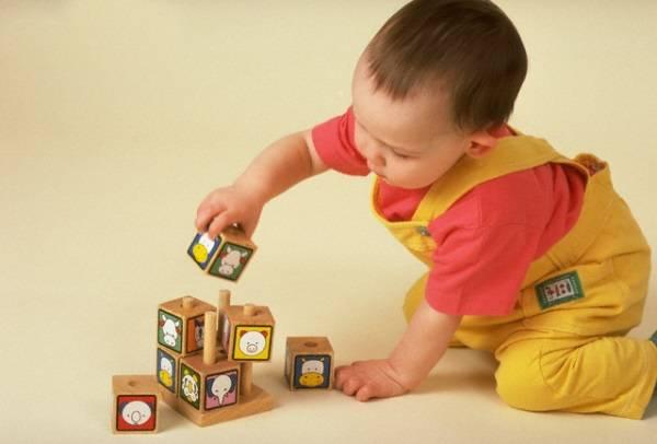 Phát triển vận động tinh thông qua những trò chơi xếp hình