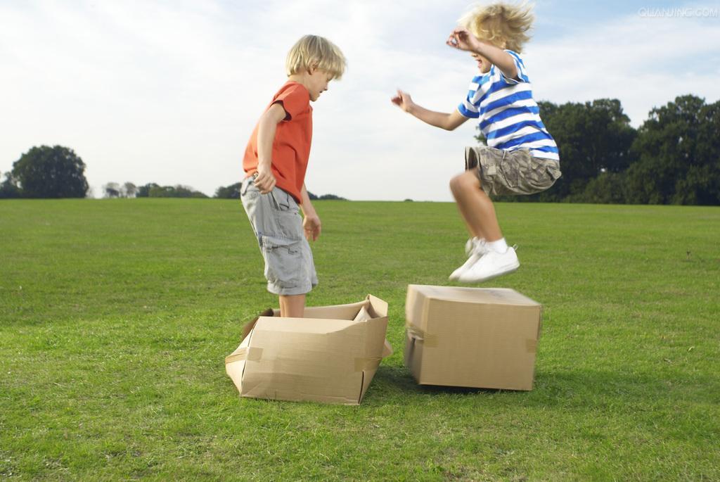 3 Bí quyết vàng giúp kích thích khả năng vận động ở trẻ